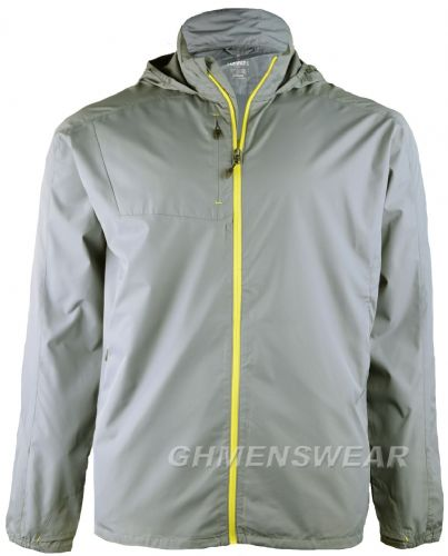 ELEVATE Lightweight Rain Jacket